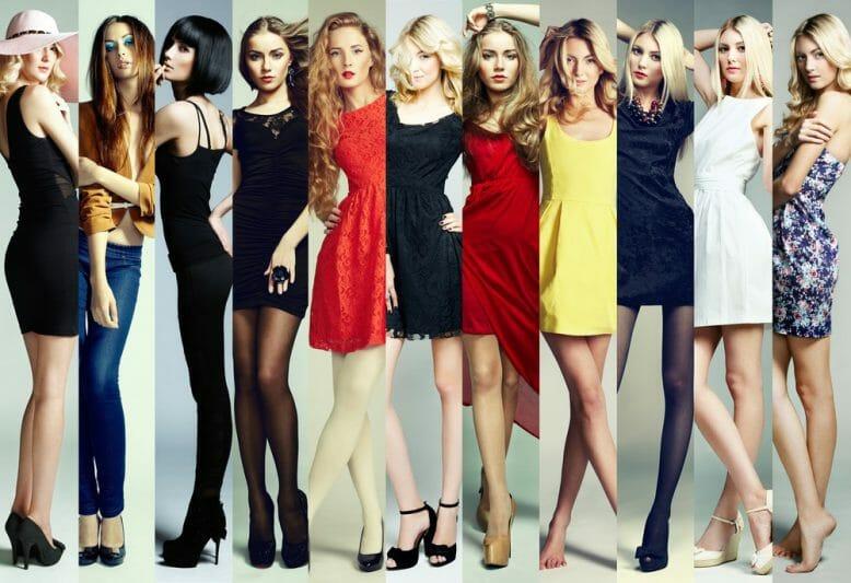 Modebranche