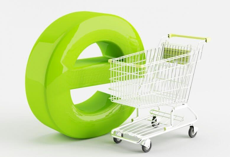 Online-Handel Entwicklung E-Commerce
