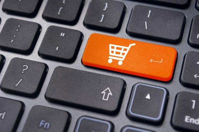 Kostenlose Onlineshops
