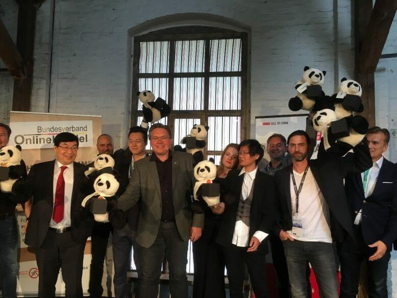Panda.black-Initiative