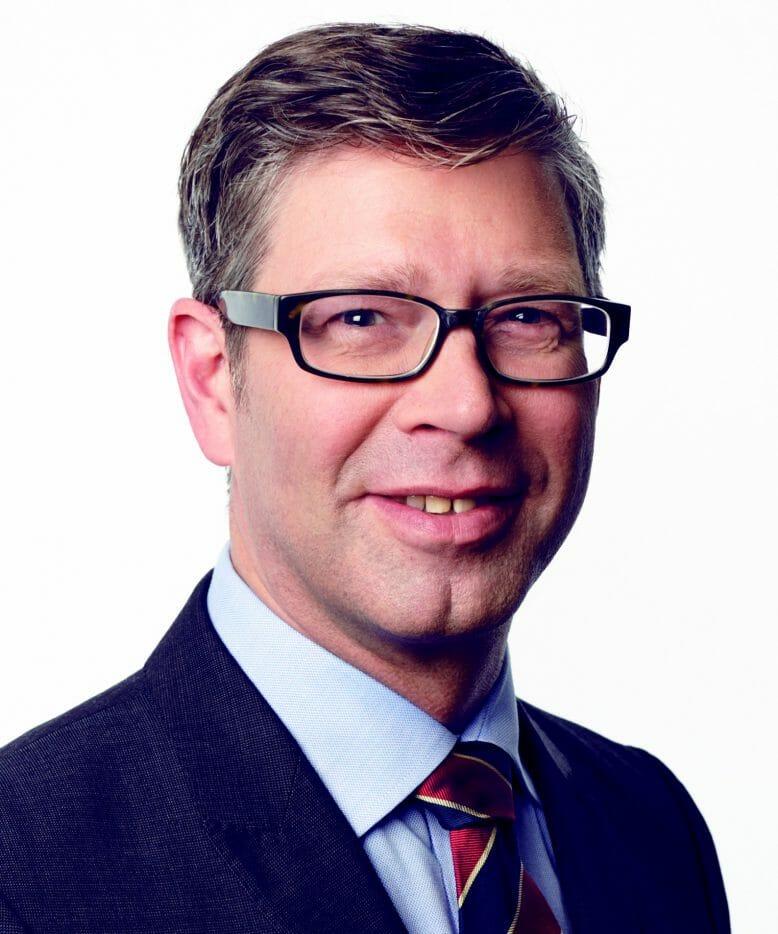 Rechtsanwalt Nils Andersson-Lindstroem, Schultze und Braun