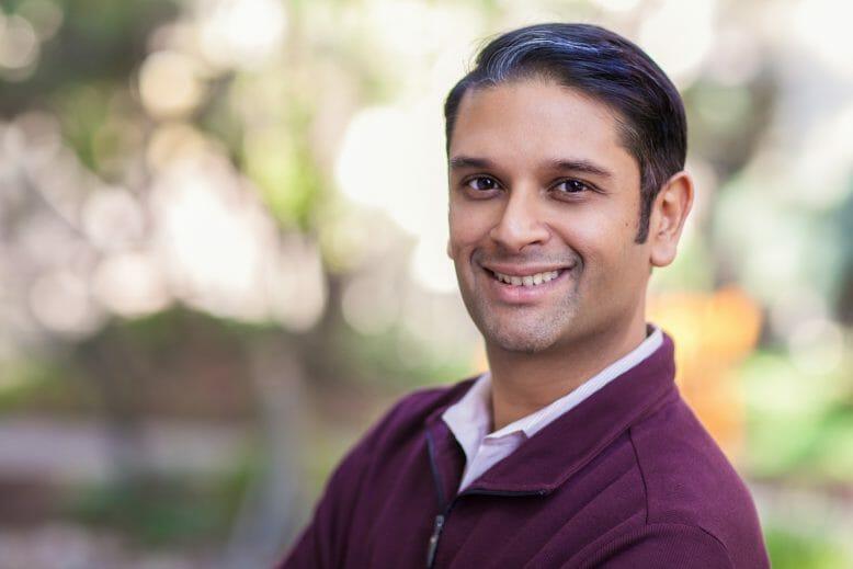 Raj de Datta, CEO und Co-Gründer von Bloomreach