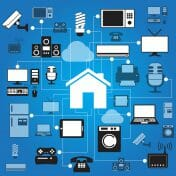 Grafik Smart Home