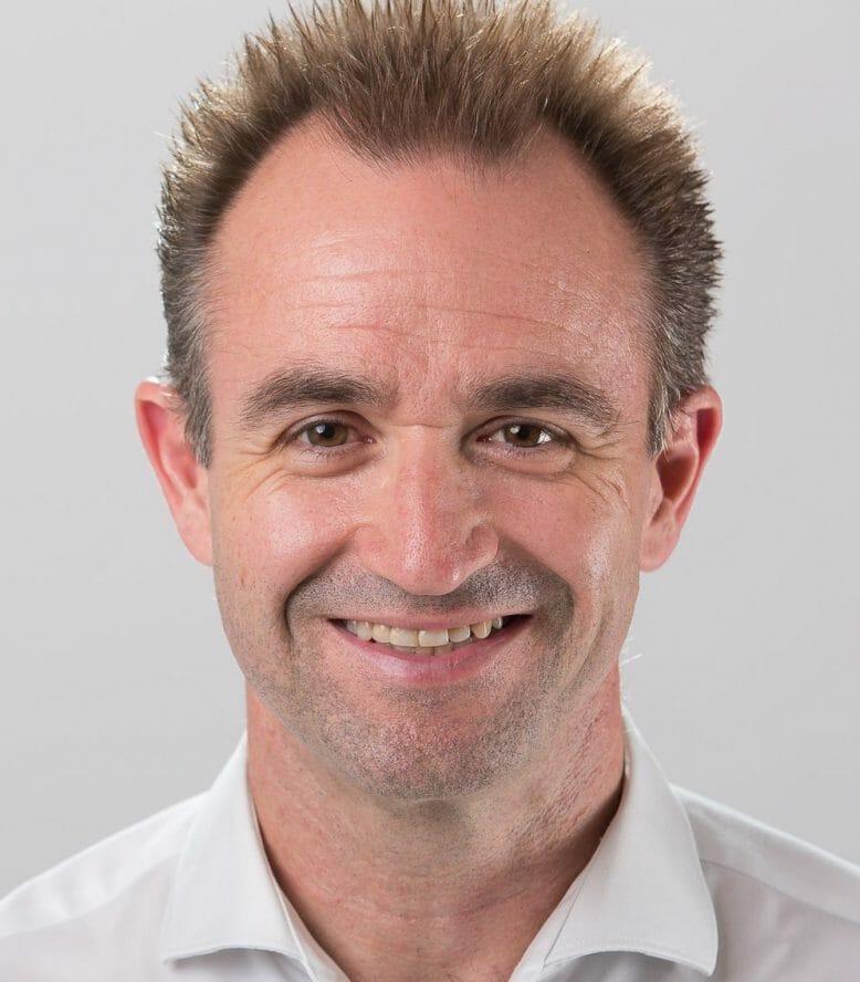 Michael Veit, Sophos-Experte