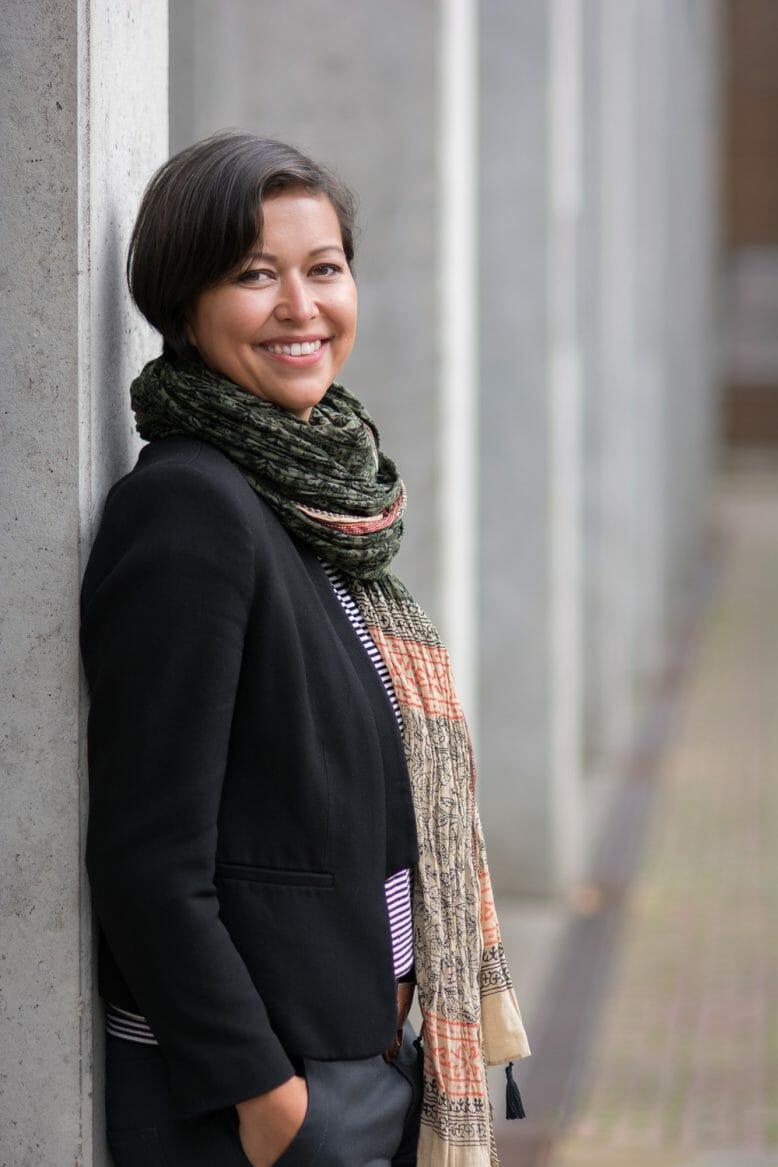 Julia Saswito über Omnichannel im Handel