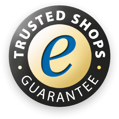 Trusted Shops-Siegel