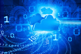 Cloud-Dienstleistungen Cloud-Anbieter