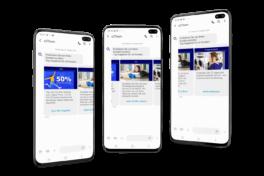 Telefónica Deutschland / o2 unterstützt mit RCS neue Standards für die Kundenkommunikation