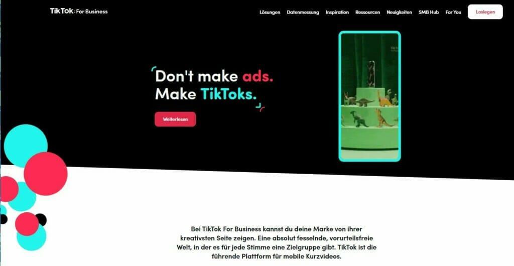 TikTok-Hub