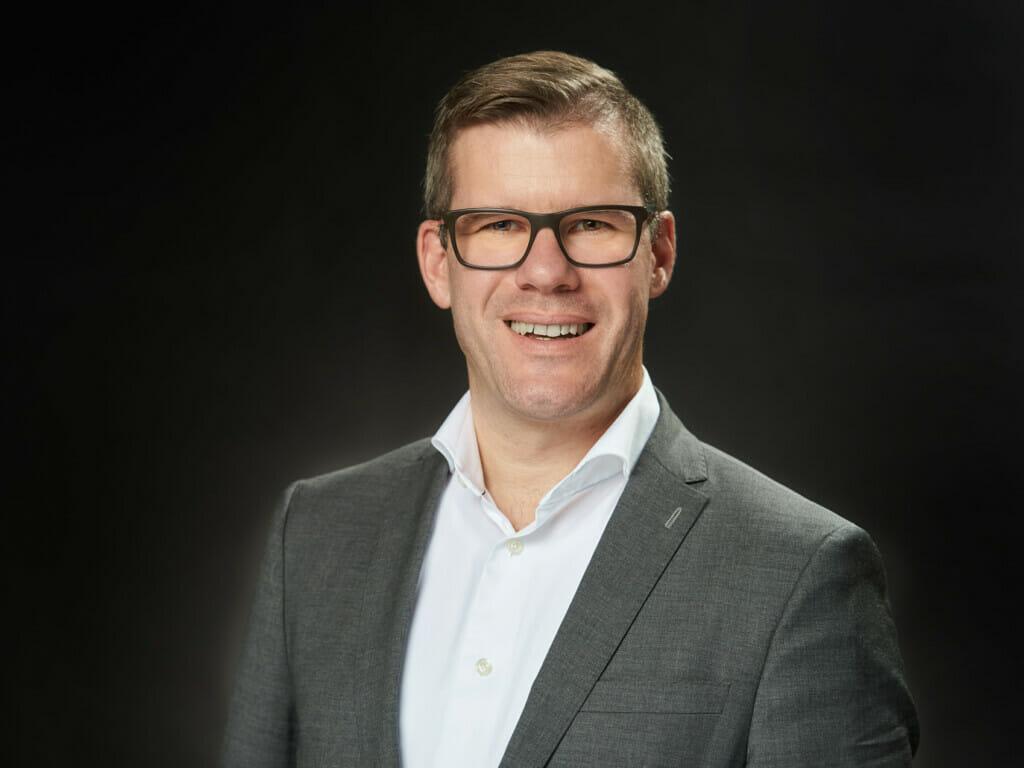 Sameday Delivery, time:matters CEO Alexander Kohnen