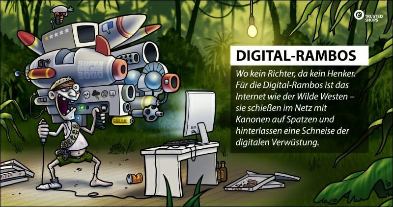 Digital-Rambo
