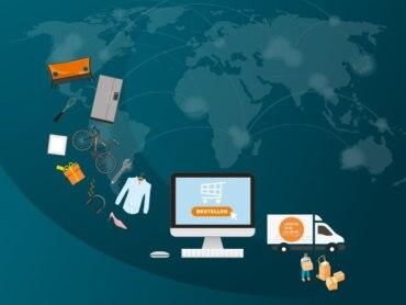 Logistik in der Corona-Pandemie: Masken, Impfstoff und Lebensmittel im Fokus