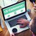 E-Commerce-Plattform E-Commerce-Komplettlösung