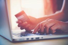 Zahlungsabwicklung Business-Kreditkarten